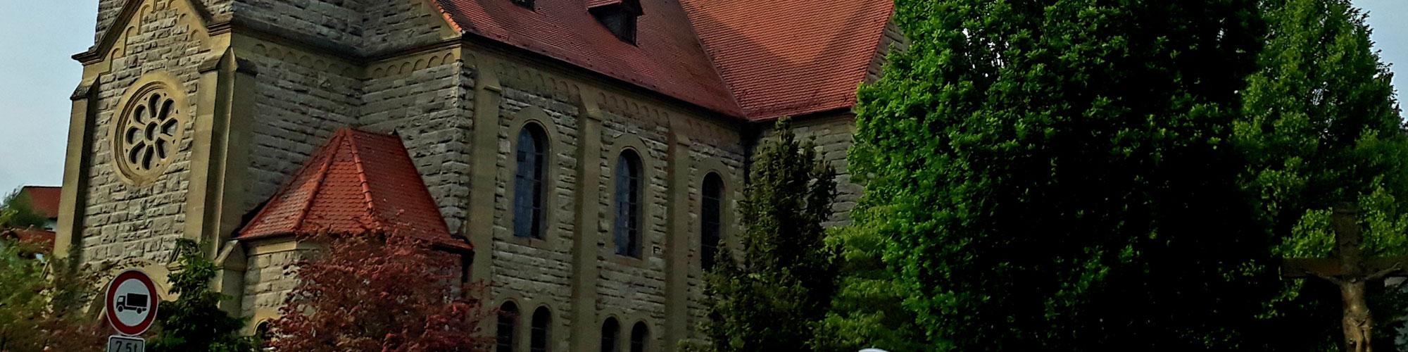 Reiterswiesen St. Laurentius