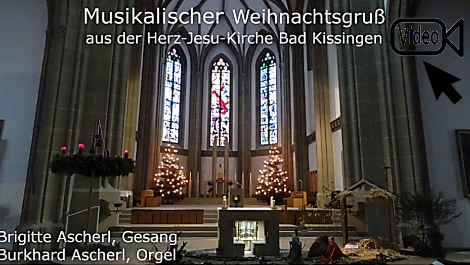2020 12 Ascherl musik. Weihnachtsgruß